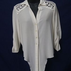 Rue21 blouse